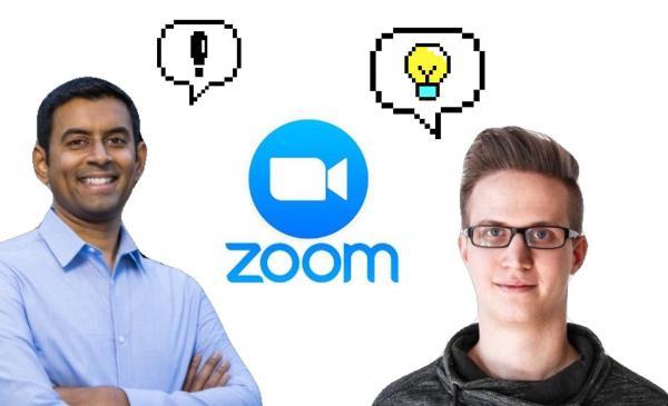 """""""Zoom - вредоносная программа"""". Программисты бьют тревогу: сервис для онлайн-общения оказался не так уж прост"""