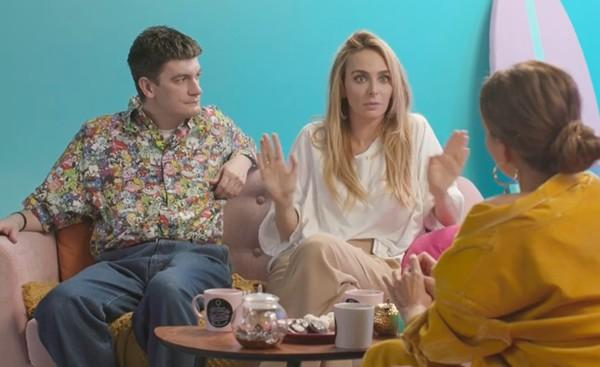 Регина Тодоренко посмотрела видео про ЛГБТ и расстроилась, не увидев там себя. И люди возмущены таким подходом