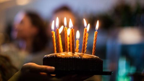 COVID-19 лишил дедулю вечеринки на 101-летие, но не праздника. Ведь его всё равно поздравили 135 тысяч человек