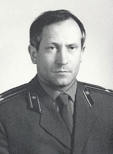 Джон Черноуик