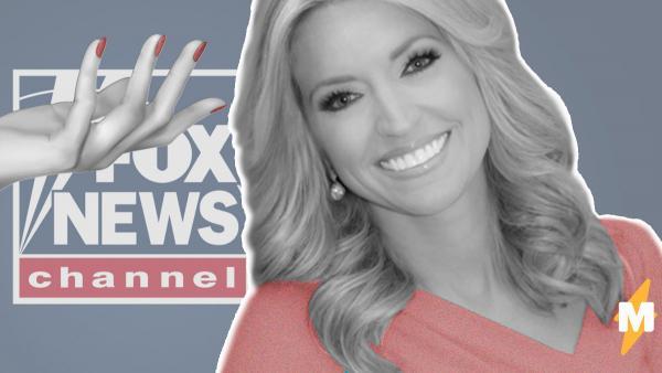 Fox News назвал настоящую проблему во время пандемии. Если умирать, то только со свежими ноготочками