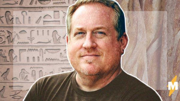 Создатель Xbox выпек хлеб по методу древних египтян. Никаких новых технологий: только глина, огонь и олдскул