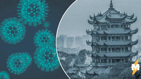 Китайские журналисты нашли первую заражённую COVID-19 в Ухане. Пандемия началась с продавщицы креветок