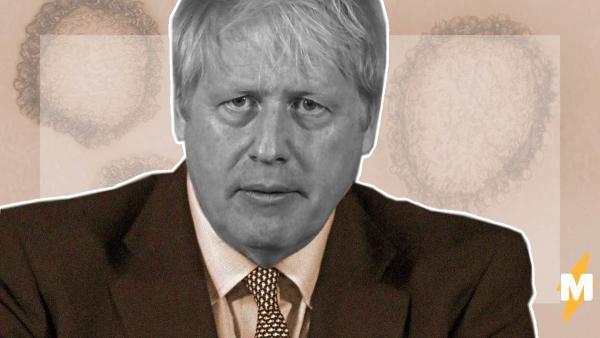 Премьер-министр Великобритании Борис Джонсон заразился коронавирусом. Об этом он сам сообщил в твиттере