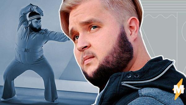 """""""Пухляш"""" из клипа Uno сомневается, что поедет на """"Евровидение-2021"""". Зато сбылась мечта его детства (почти)"""