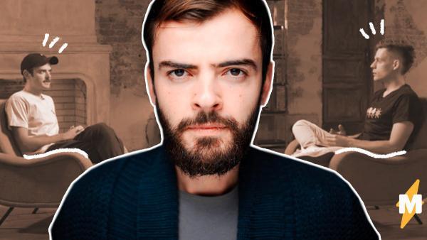 """Новым гостем """"вДудя"""" стал Антон Лапенко. Это тот самый забавный инженер из видео а-ля СССР"""