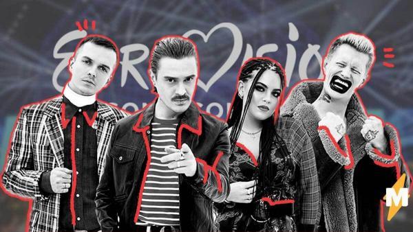 """Little Big представит Россию на """"Евровидении-2020"""". Группе страшно, зато трек будет весёлый - и бразильский"""