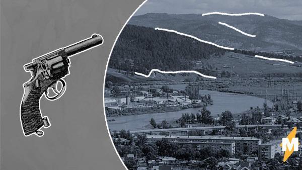 В Забайкалье подросток убил отца за издевательства над семьей. Его история похожа на дело сестёр Хачатурян