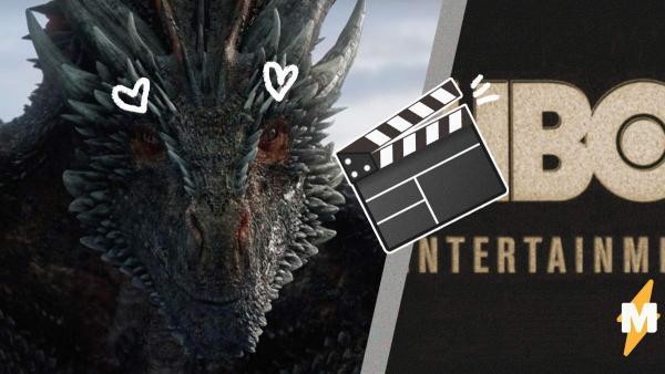 """Фанаты наконец узнали судьбу Дрогона из """"Игры престолов"""". Его занесло в другой сериал от HBO - в виде андроида"""