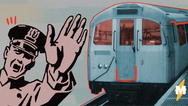 В Брюсселе пассажир облизал пальцы и вытер их о поручень. И загремел в полицию - с коронавирусом шутки плохи