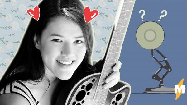 Девушка в двух фото показала мечту, ставшую реальностью. Она устроилась в Pixar, и за неё рады даже кумиры