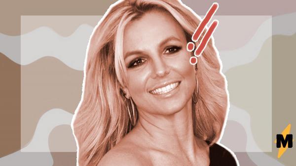 Бритни Спирс дала отпор хейтерам. Они шутили над однообразными фото — а ведь ей просто нравится красный цвет