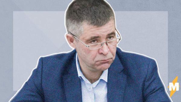 Депутат из Ульяновска извинился за нарушения режима изоляции. Его сын вернулся из Англии с коронавирусом