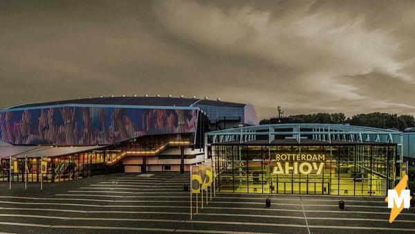 """Концертный зал для """"Евровидения"""" откроется, несмотря на карантин. Но Little Big там увидеть не удастся"""