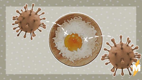 Блогер показал на рисе случаи коронавируса в мире. Всё чтобы продемонстрировать людям масштаб проблемы