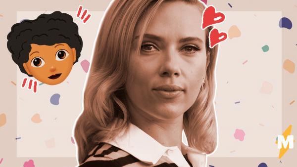 Темнокожая Скарлетт Йоханссон - новый кумир соцсетей. Актрисе пора кусать локти, ведь у копии уже толпы фанов