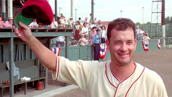 """""""В бейсболе не плачут"""". Том Хэнкс рассказал, как они с женой себя чувствуют при коронавирусе"""
