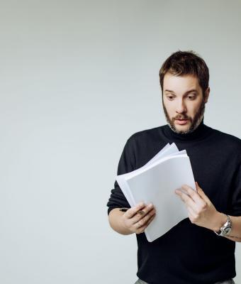 «Настоящие истории» — проект, в котором совершеннолетние пользователи IQOS попробуют стать сценаристами