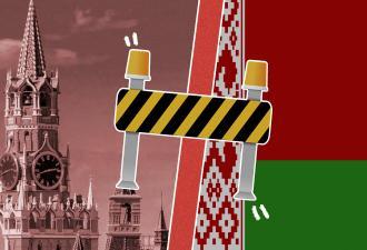Россия закрыла границу с Белоруссией из-за коронавируса. В РФ заболело уже 63 человека