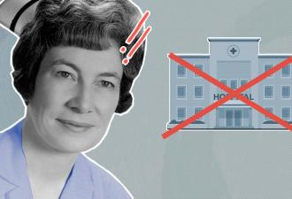 В Сети появился рассказ от имени медсестры больницы в Коммунарке. Он о том, почему оттуда бегут пациенты
