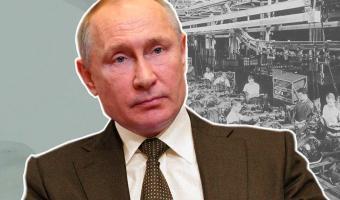 Кто всё равно будет работать на неделе, которую Путин объявил нерабочей? Спойлер — почти все