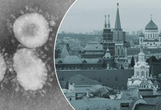 В Москве умер первый пациент с коронавирусом. Но власти уверяют, что причина смерти не в COVID-19