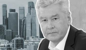 Власти Москвы ужесточили меры против COVID-19. Пенсионерам придётся сидеть дома, а школьникам отменят льготы
