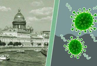 В Петербурге появился первый пациент с коронавирусом. Он три дня свободно гулял по городу