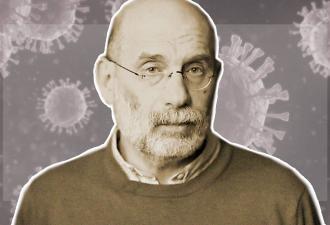 Борис Акунин сообщил в фейсбуке, что заразился коронавирусом. Но написал, что есть вещи пострашнее COVID-19
