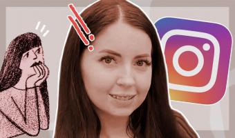Екатерина Диденко пообещала инстаблогершам, что они ответят за злые слова. И на них посыпались угрозы