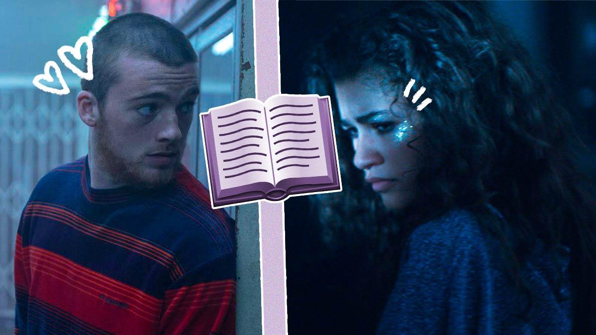 Чтение сценария продолжения «Эйфории» расстроило фанатов. Они заметили рэпера Мак Миллера, и это не призрак