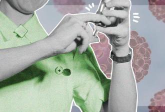 Первый волонтёр примет экспериментальную вакцину от коронавируса в США. Её разработали всего за 42 дня