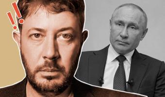 Артемий Лебедев спросил Путина, кто заплатит за недельные каникулы. И заявил, что это «щедрость за его счёт»