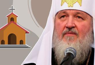 РПЦ предписала дезинфицировать ложки во время причастия. Это первый случай в новейшей истории церкви