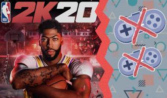 Коронавирус сломал даже виртуальный баскетбол. Отмена матчей реальной NBA вызвала баг в симуляторе лиги
