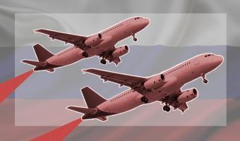 В России резко подешевели перелеты по стране. От безысходности «Аэрофлот» и S7 снизили цены вдвое