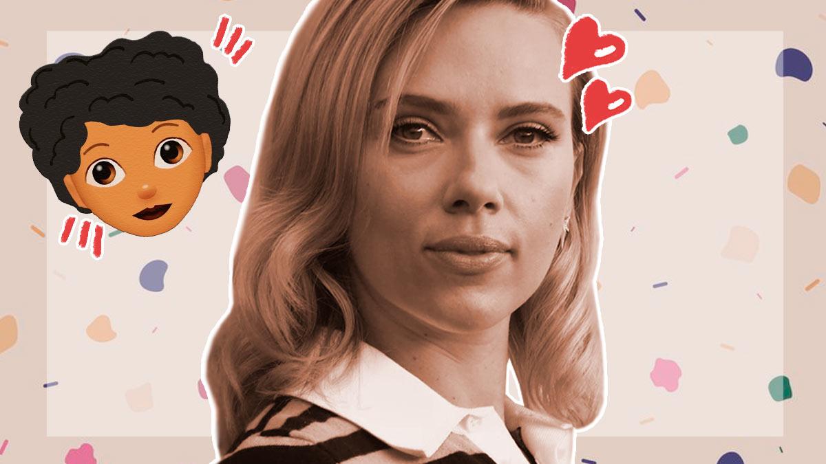 Темнокожая Скарлетт Йоханссон — новый кумир соцсетей. Актрисе пора кусать локти, ведь у копии уже толпы фанов
