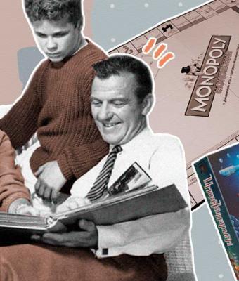 Как пережить самоизоляцию всей семьёй и не сойти с ума? 10 увлекательных занятий