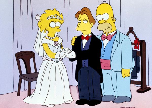 Пара планирует пожениться, но они никогда не видели друг друга. Дело не в расстоянии, просто эта любовь слепа