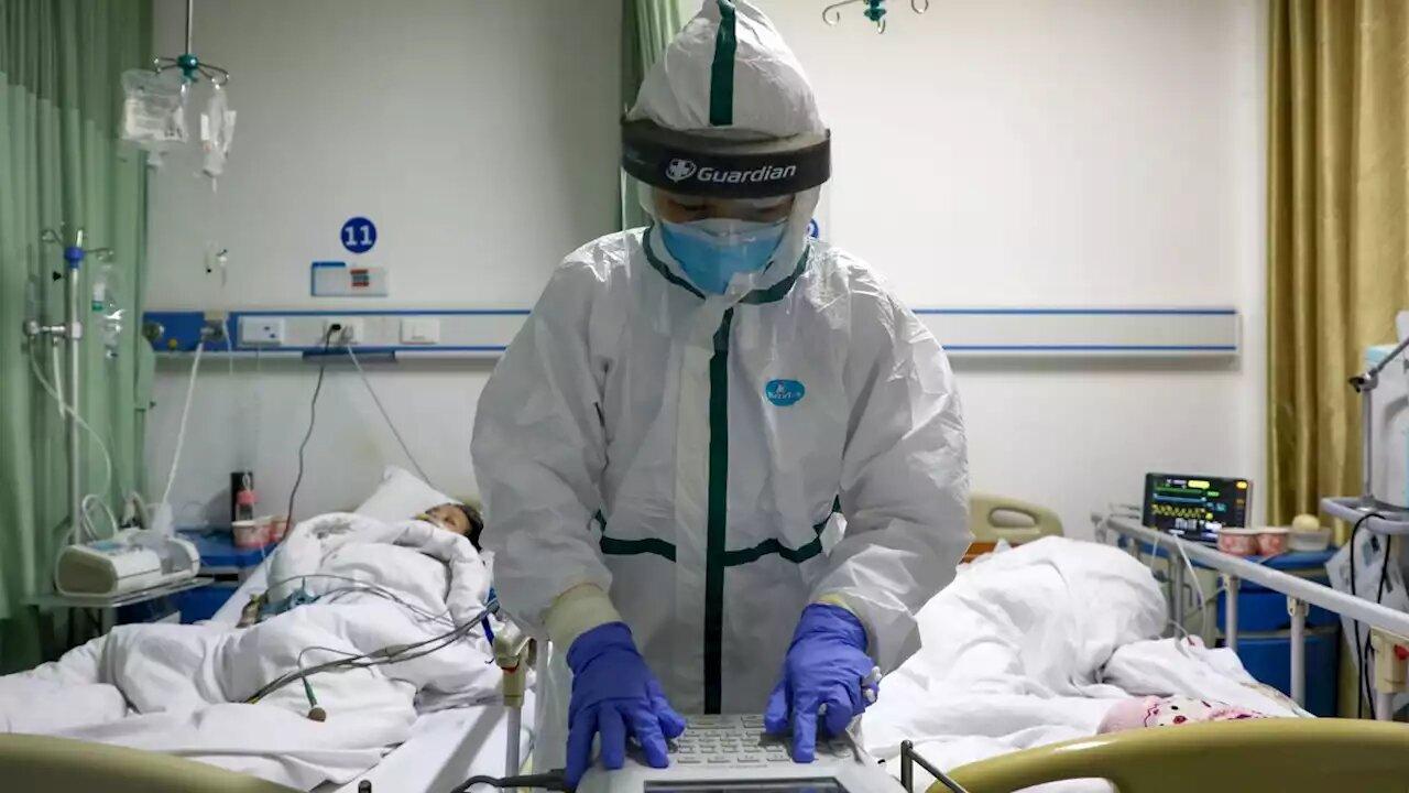Как врачи лечат коронавирус и как болеют заражённые. Лекарства нет, но выжить несложно (хотя лучше не болеть)