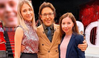 Блогерша Екатерина Диденко пришла на «Пусть говорят». И рассказала, как шутка про зомби переросла в трагедию