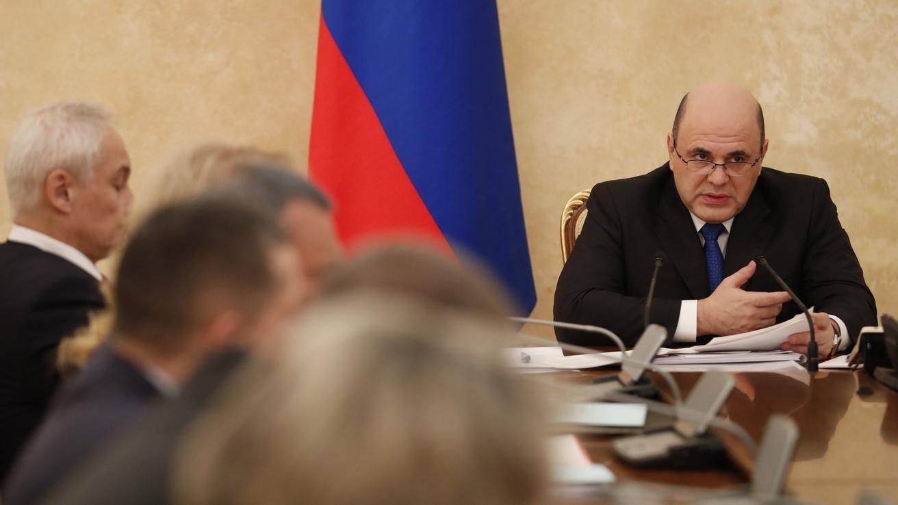 Власти в России нашли способ отследить, кто контактировал с больными COVID-19. Их сдадут собственные телефоны