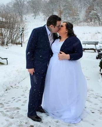 Женщина бросила мужа и четверых детей ради виртуальной любви. И это история со счастливым концом
