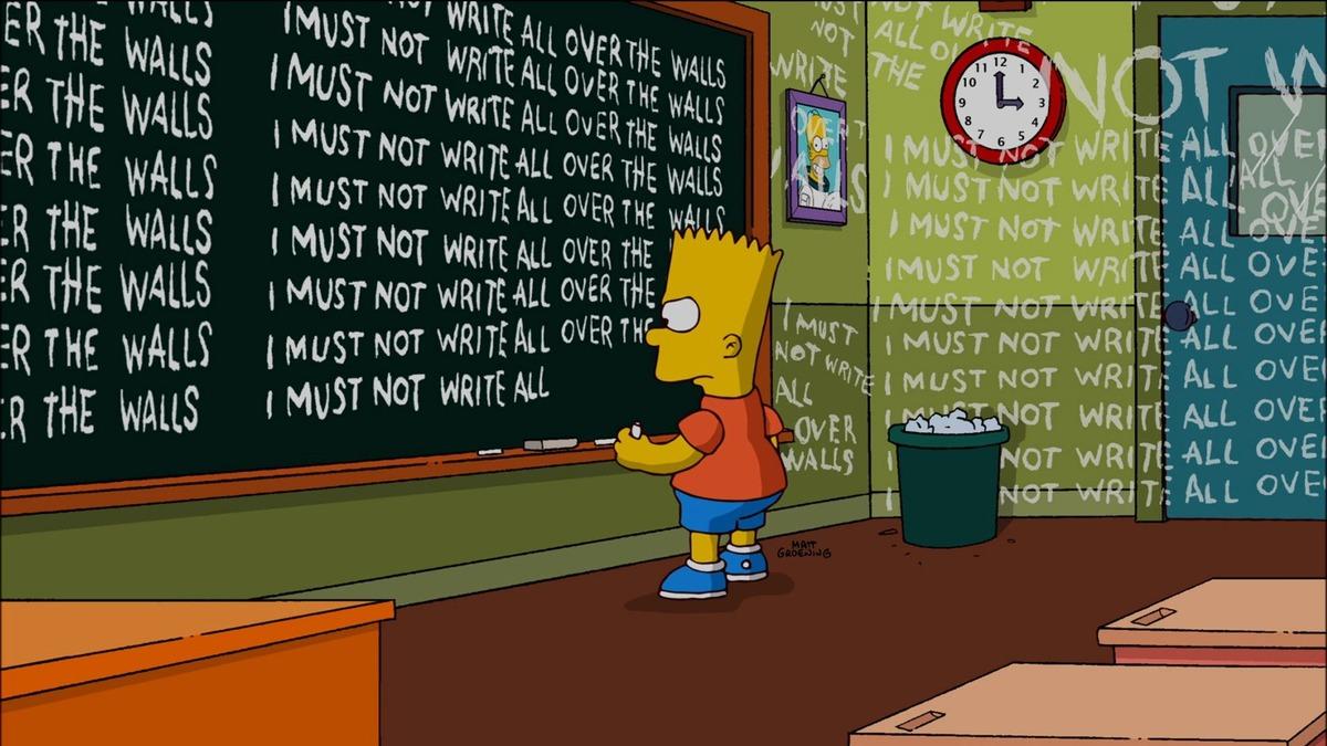 Школьник написал, что думает про карантин и домашнее обучение. Всего пару предложений, и его мама в истерике