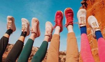 «Обувь для клоунов?» Бренд выпустил кроссовки для бега по горам с самой гигантской подошвой из существующих