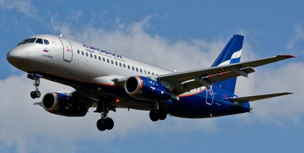 Россия ограничила авиасообщение с Европой из-за коронавируса