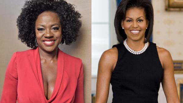 """Девочка назвала себя """"уродливой"""". Переубедили ребёнка Мишель Обама, лауреатка """"Оскара"""" и толпа новых фанатов"""