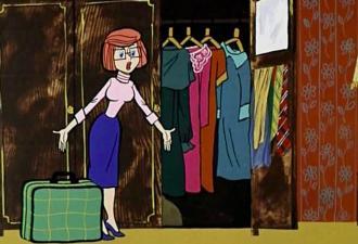 Женщина 20 лет носит одно платье и не думает его выкидывать. Самое удивительное - как оно выглядит спустя года
