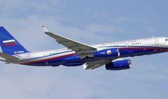 Россия прекращает авиасообщение с другими странами с 27 марта. Врачи ждут взрывного распространения COVID-19