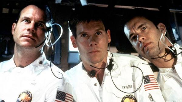 """Как проходил полёт """"Аполлон-13"""". Программист создал сайт, который сделает вас участником этого события"""